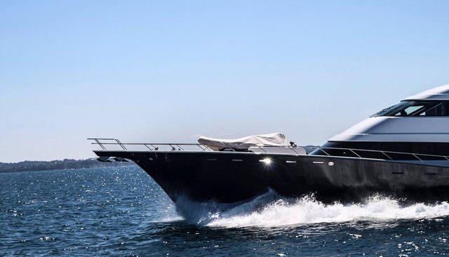 Lanakai Charter Yacht - 2