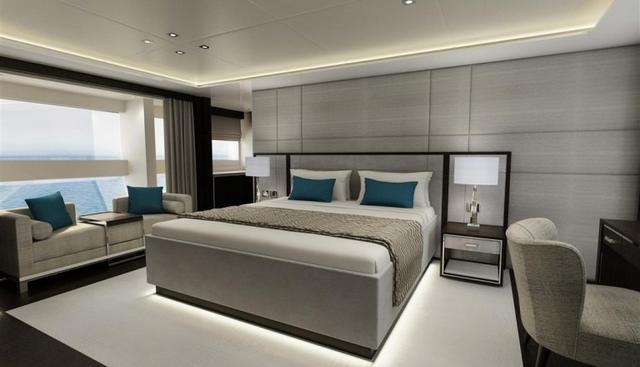 Bossy Charter Yacht - 5