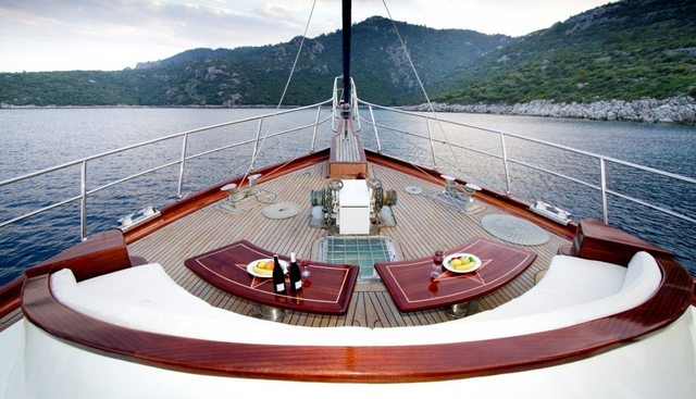Diva Deniz Charter Yacht - 2