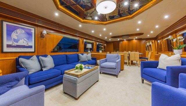 Inevitable Charter Yacht - 7