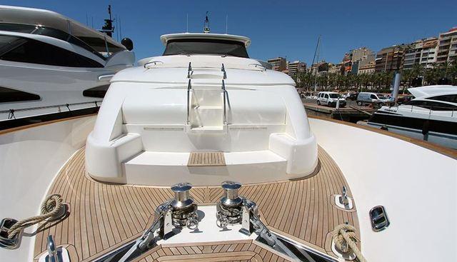 Honeybee Charter Yacht - 2