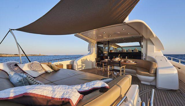 Oceans 5 Charter Yacht - 4