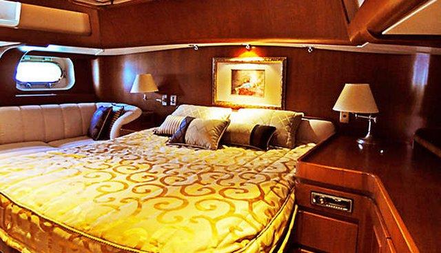 Catalyst Charter Yacht - 8