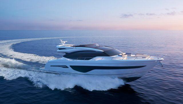 SCORE ONE Charter Yacht - 2