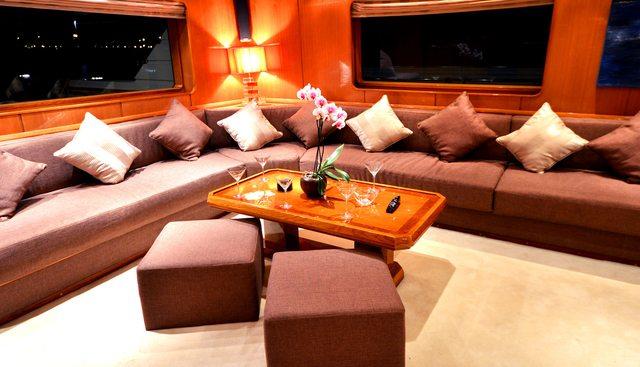 Evidence Charter Yacht - 6