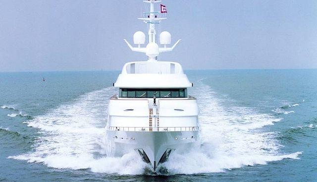 Vera Charter Yacht - 2