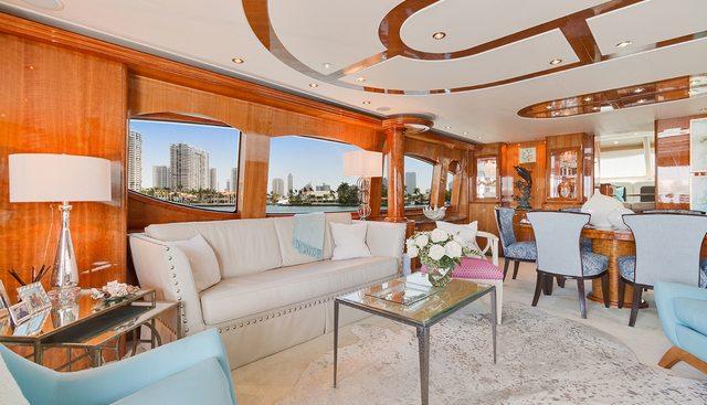 Pneuma Charter Yacht - 7