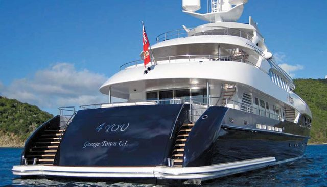 4YOU Charter Yacht - 7