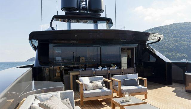 Lucky Me Charter Yacht - 2