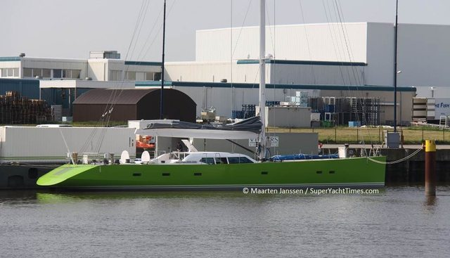 Inoui Charter Yacht - 2
