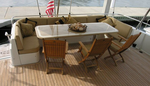 Lady Brittany Charter Yacht - 2