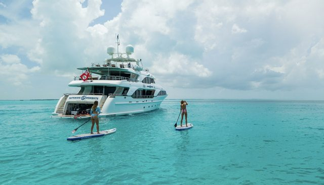 Catching Moments Charter Yacht - 5