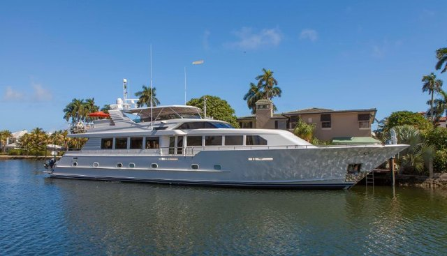 Island Vibes Charter Yacht - 6