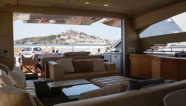 Halley Charter Yacht - 6