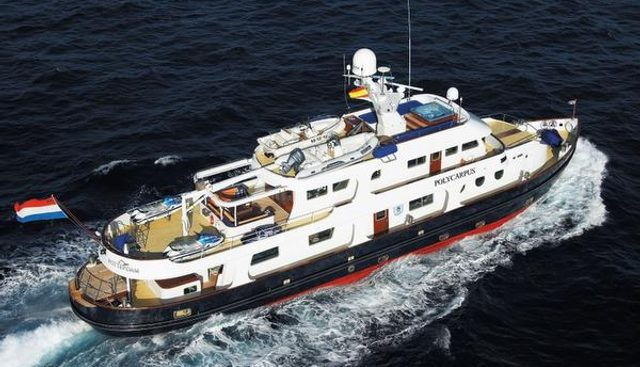 IBI Charter Yacht - 3