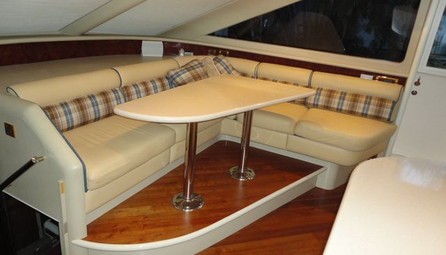 Our Trade Charter Yacht - 3