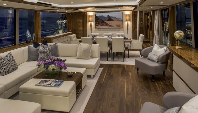 Nitsa Charter Yacht - 7