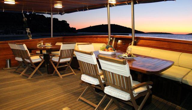 Tajna Mora Charter Yacht - 4