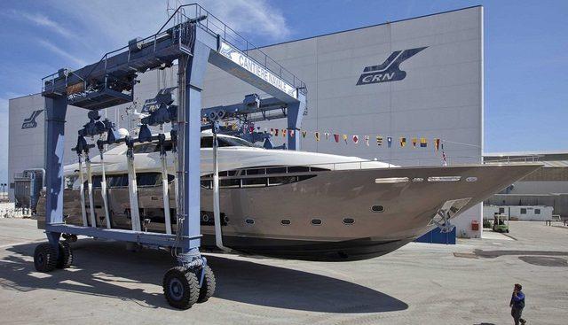 Thalyssa Charter Yacht - 2