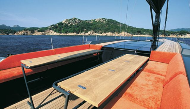 Aori Charter Yacht - 3