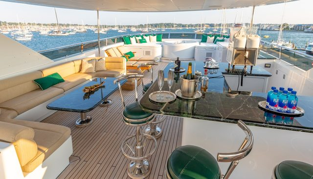 One More Toy Charter Yacht - 4