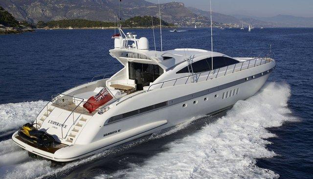 L Esperance Charter Yacht - 5