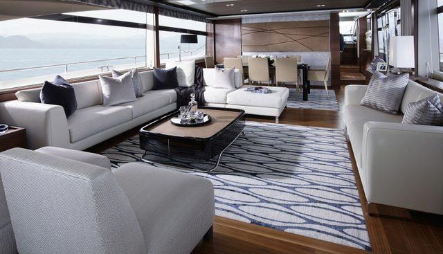 4 Life Charter Yacht - 6