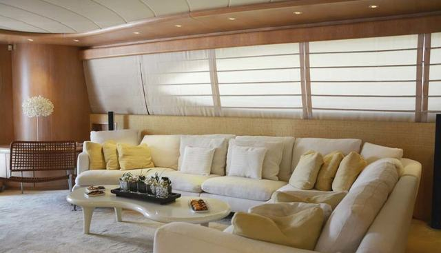 IF Charter Yacht - 7