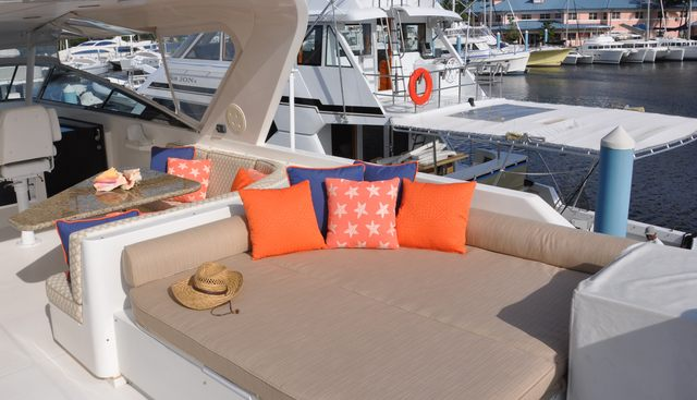 Harbor Lady Charter Yacht - 6