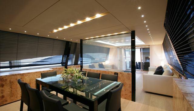 Dackel Charter Yacht - 5