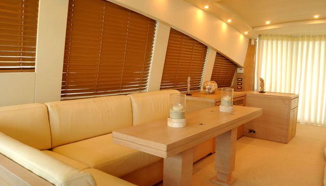 Thalaris Charter Yacht - 3