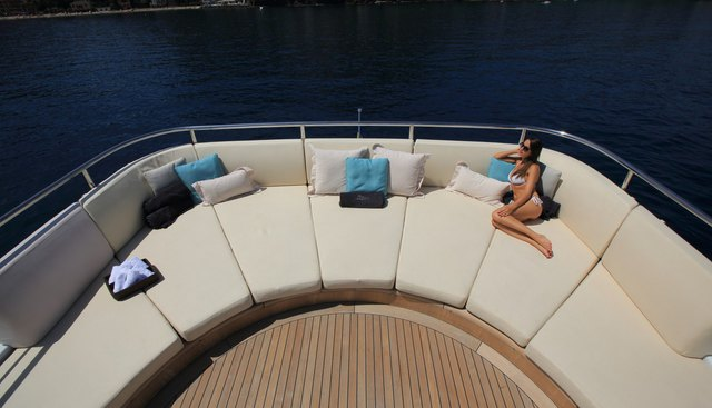 Rola Charter Yacht - 3