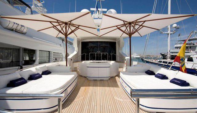 Hells Bells Charter Yacht - 4