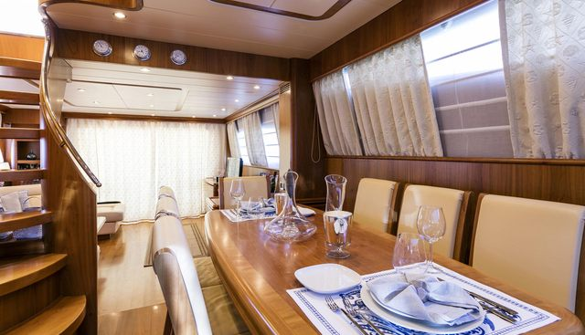 Gorgeous Charter Yacht - 8