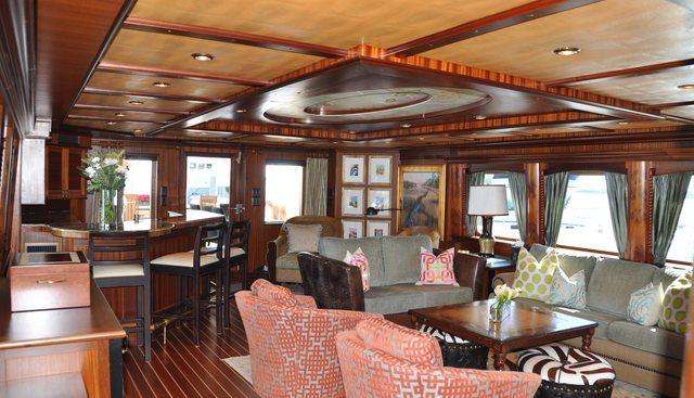 Watercolours Charter Yacht - 8