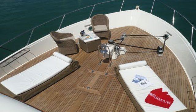Stalca Charter Yacht - 2