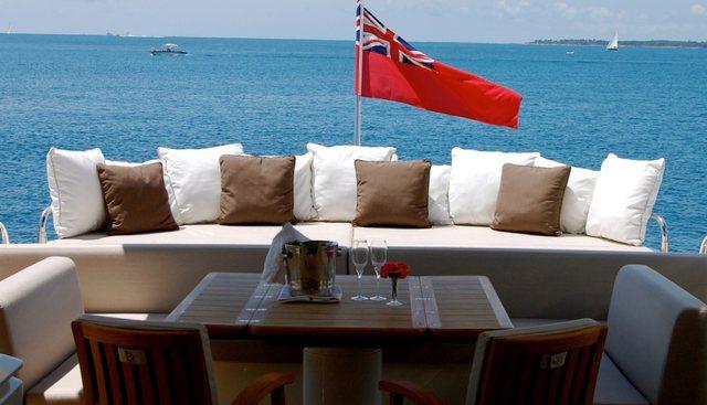 Firecracker Charter Yacht - 3