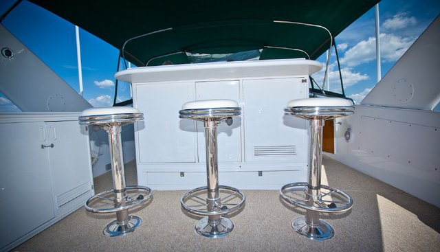 Sea Owl Charter Yacht - 5