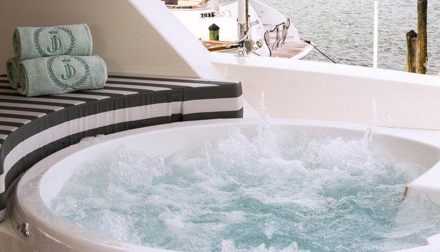 Lexington Blue Charter Yacht - 7