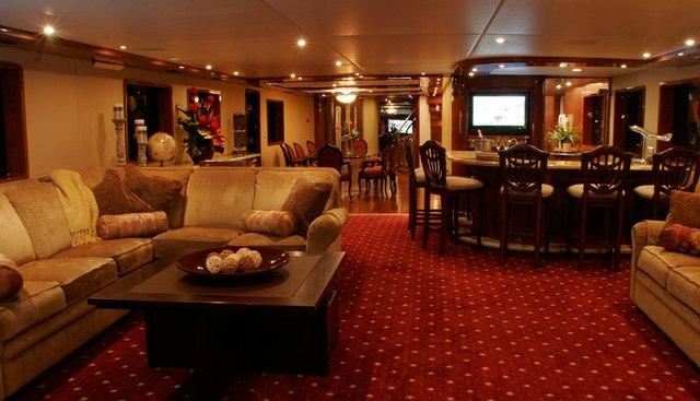 Leight Star Charter Yacht - 7