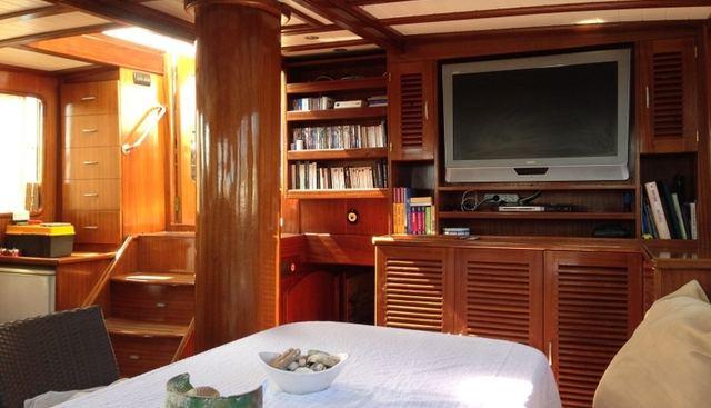 Avrasya Charter Yacht - 6