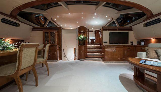 Nashira II Charter Yacht - 4