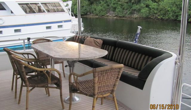 The Way Charter Yacht - 3