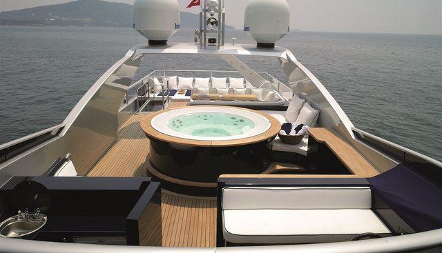 Harun Charter Yacht - 3