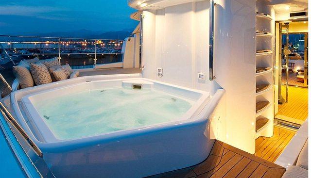 Olmida Charter Yacht - 2