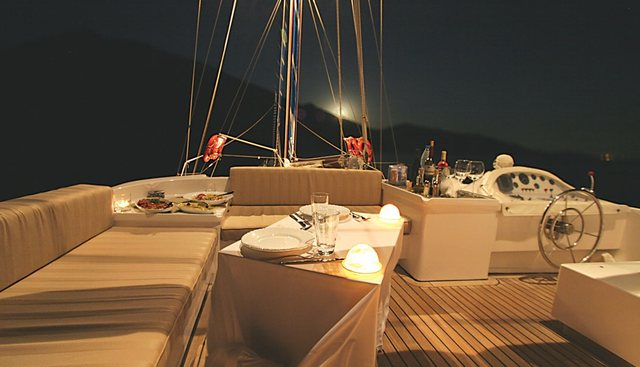 Serenity 70 Charter Yacht - 3