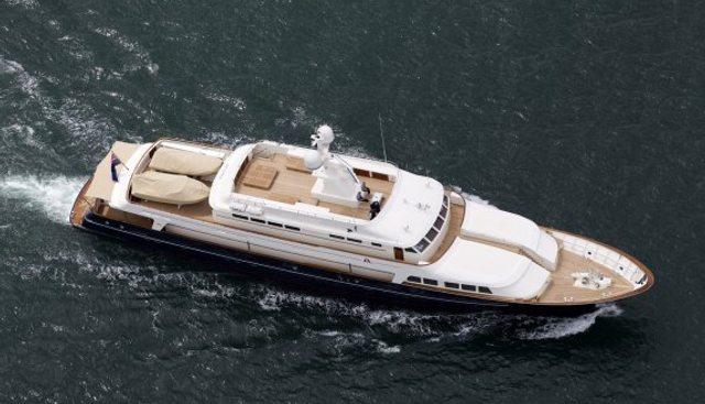 A2 Charter Yacht - 3