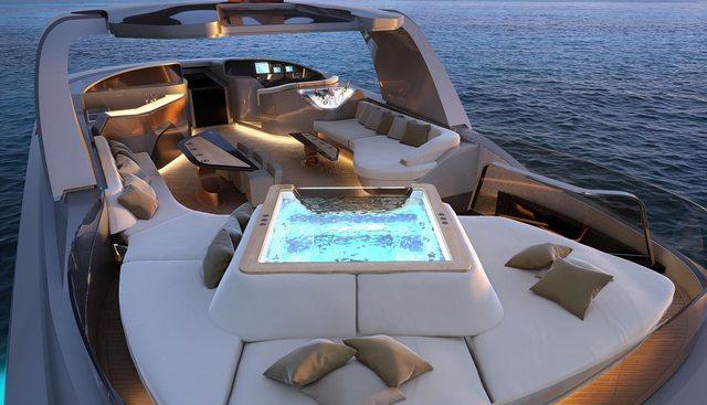 Adamas 6 Charter Yacht - 3