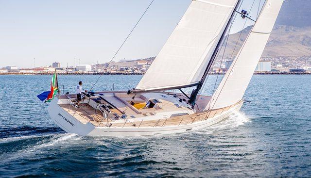 Grande Orazio Charter Yacht - 2