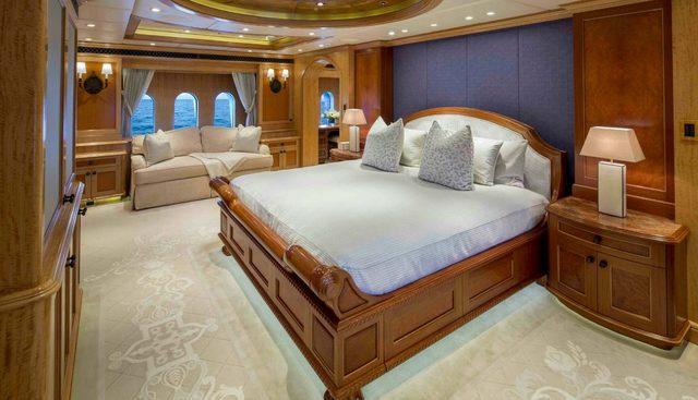 Unbridled Charter Yacht - 8